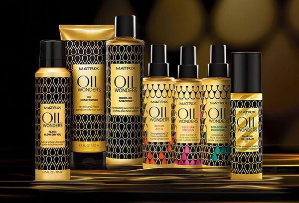 Shampoo per capelli Matrix