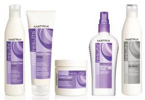 recensioni di shampoo a matrice