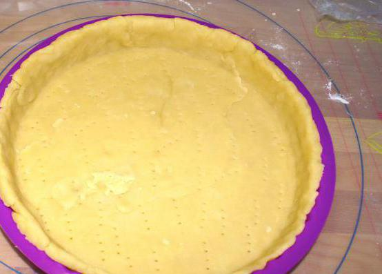 рецепт за пите од сира и бобица