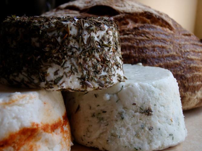 formaggio di ricotta