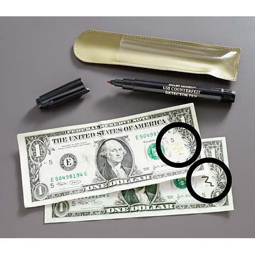 фалсификовани новац