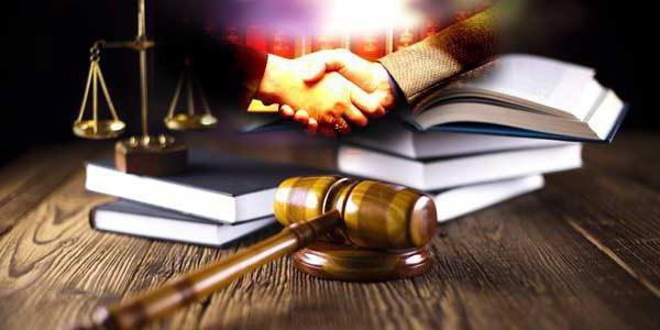 съдебно решение по гражданско производство