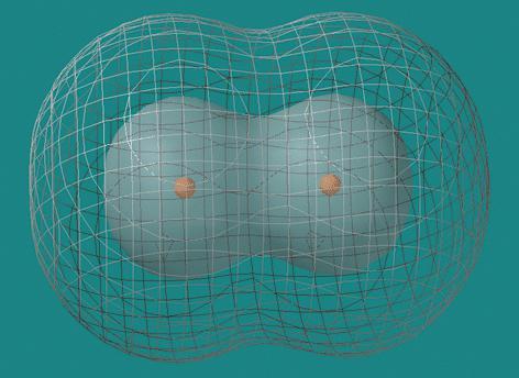 Il legame covalente è