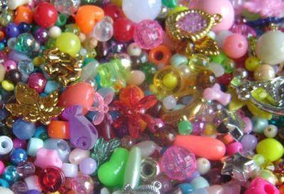 artigianato di perline