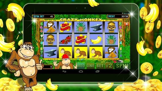 Главни партнер у игри је мајмун