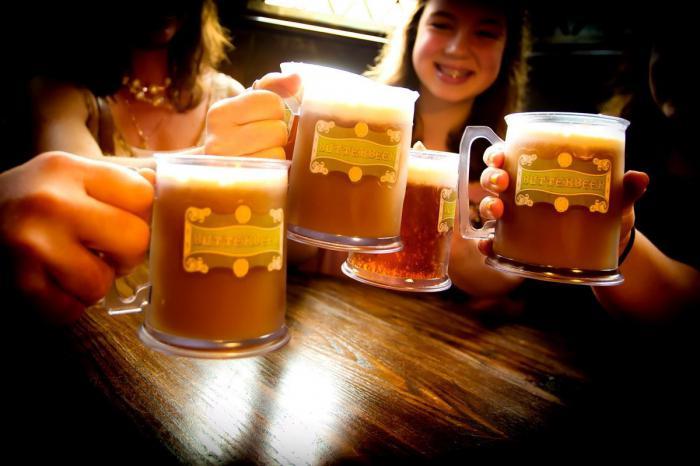 рецепта за кремообразна бира