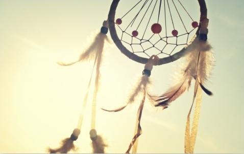 lovilec sanj