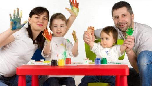 креативне активности деце