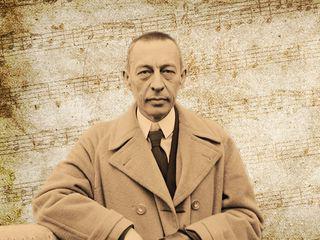 Biografia Rakhmaninov