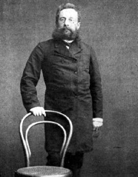 Sergey Rakhmaninov biografia