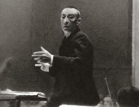 Rakhmaninov biografia fatti interessanti