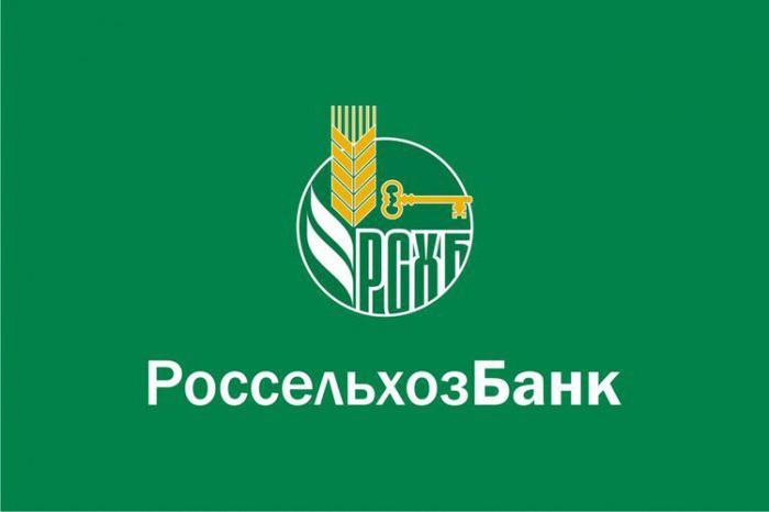 """кредитне картице """"Росселкхозбанк"""""""