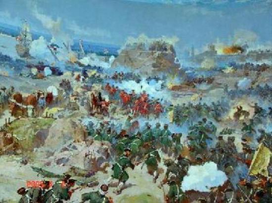 История на Кримското ханство
