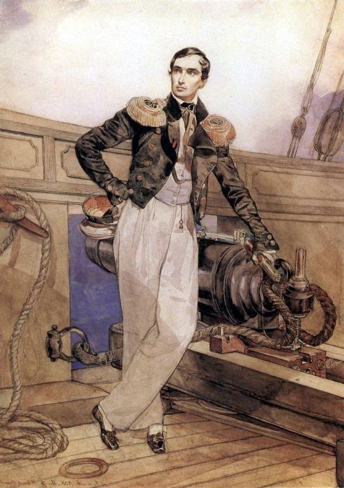 Krimski rat 1853.  T