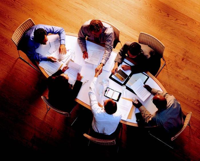gestione delle crisi aziendali