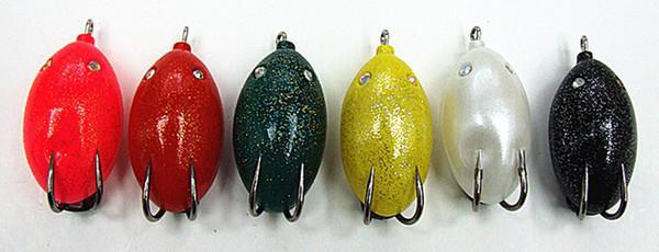 chorvatských vejcích