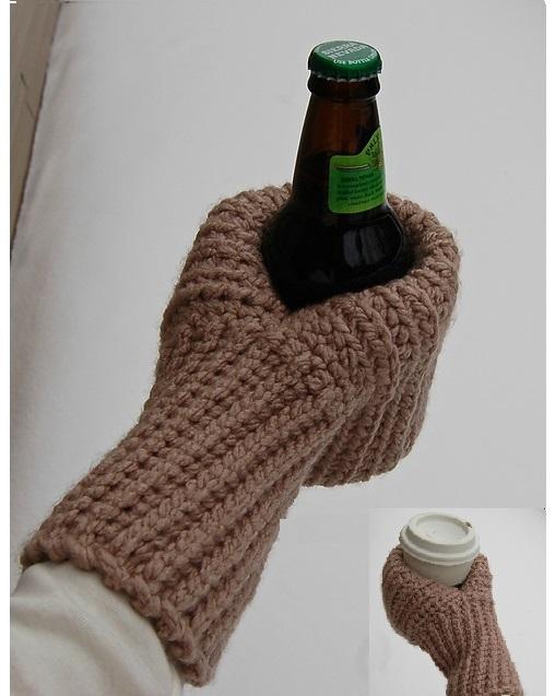 nápojové rukavice