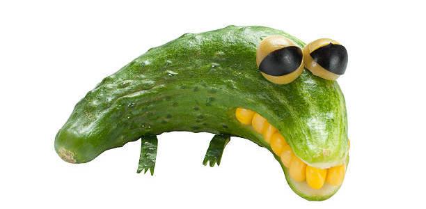 Tužan krokodil