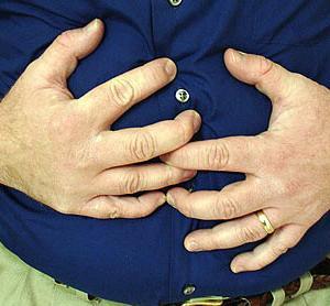 Crohnova diagnóza