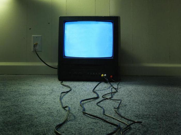 popravak kineskopskih televizora