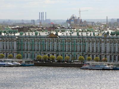 Winter Palace Hermitage