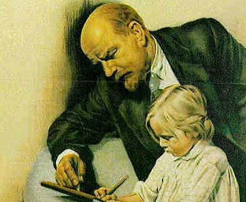 il risultato della rivoluzione culturale nell'URSS
