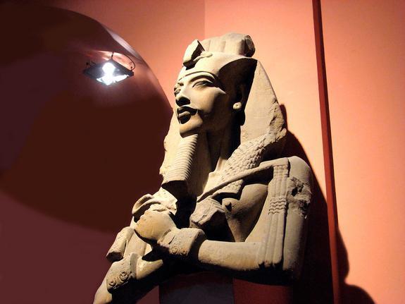 antichi faraoni egizi