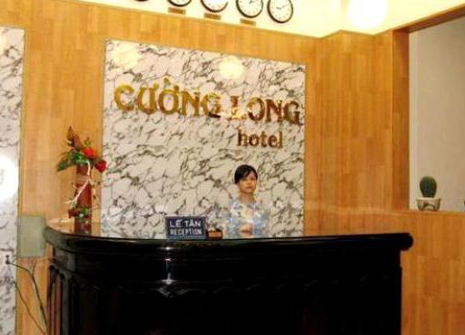 Cuong Long Hotel 2