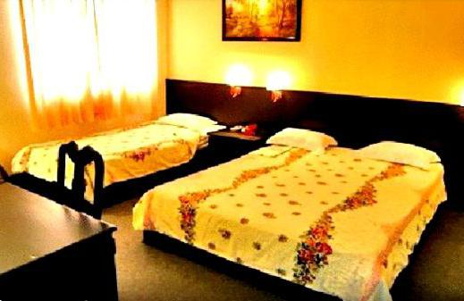 Cuong Long Hotel 2 Vietnam