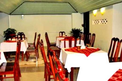 Cuong Long Hotel 2 descrizione camera