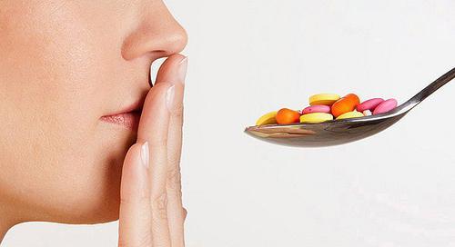 Lijekovi za crve za odrasle
