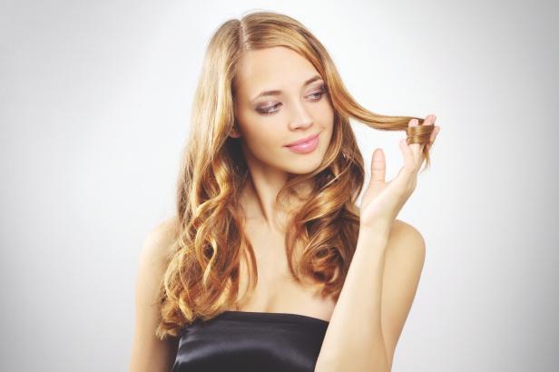 фризура за коврчаву косу
