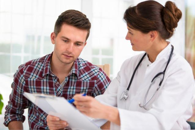 Trajanje liječničke potvrde vozača