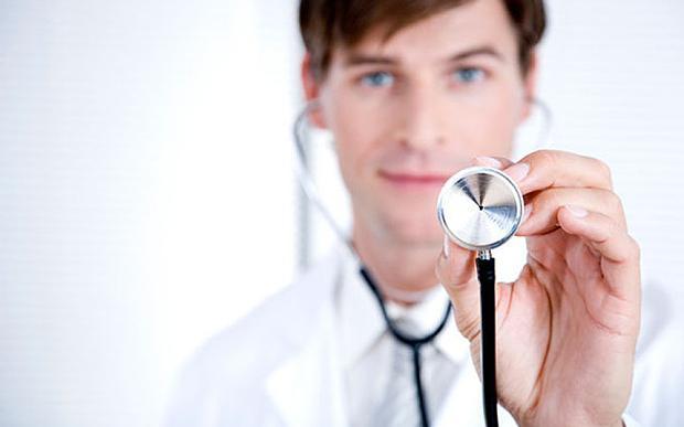 Akcijska liječnička potvrda za vozače