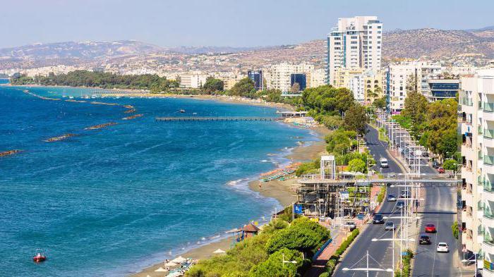 tempo a Cipro a settembre