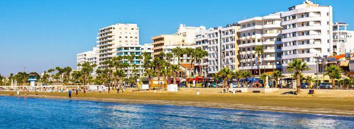 Cipro per settembre tutto compreso