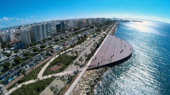 recensioni di Cipro a settembre