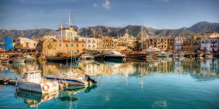 temperatura a Cipro a settembre