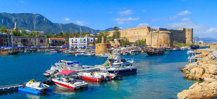 temperatura dell'acqua a Cipro a settembre