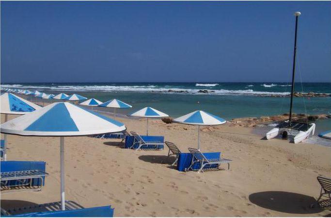 migliori spiagge di cipro recensioni