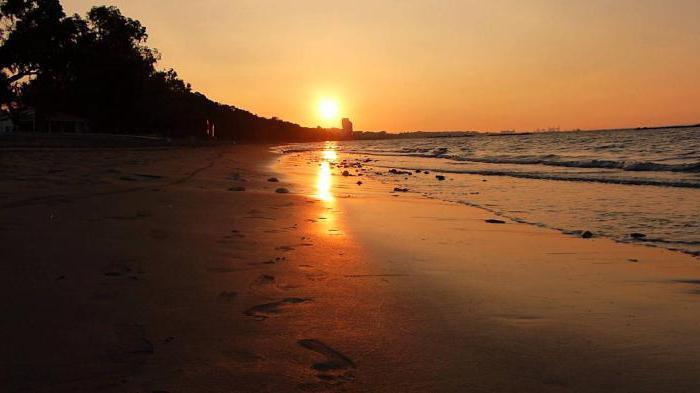 resto delle spiagge di Cipro