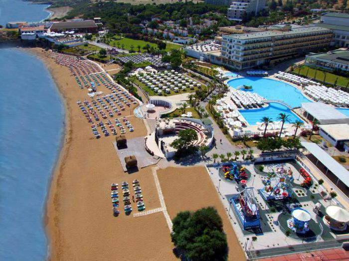 Cipro dove le spiagge migliori