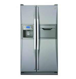 recensioni di frigoriferi daewoo