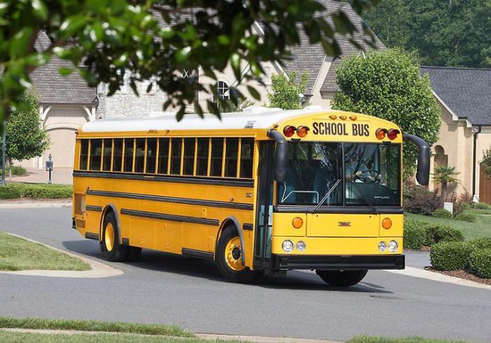 autobus daimler benz