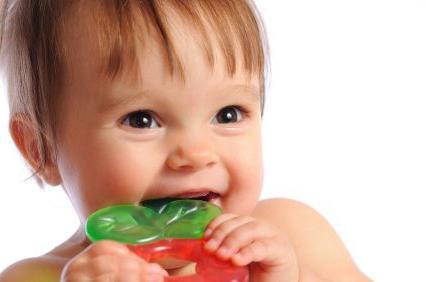 Dantinorm krople dla niemowląt