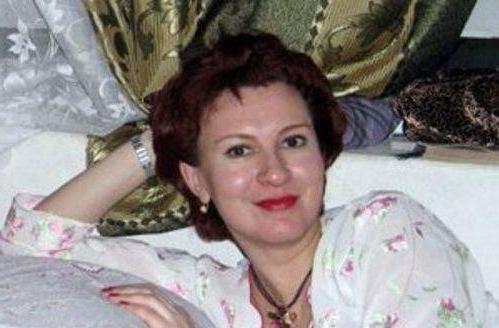 Daria Aslamov biografija