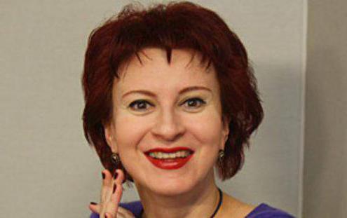 Daria Aslamova osobni život