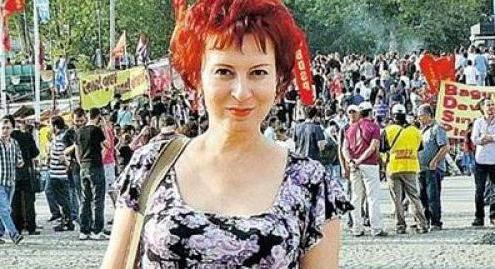 Дариа Асламова трасхи гирл