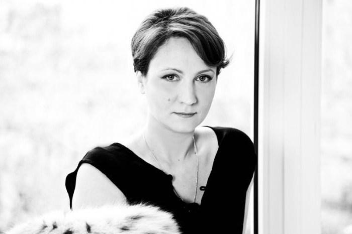 Drozdovskaya Daria attrice