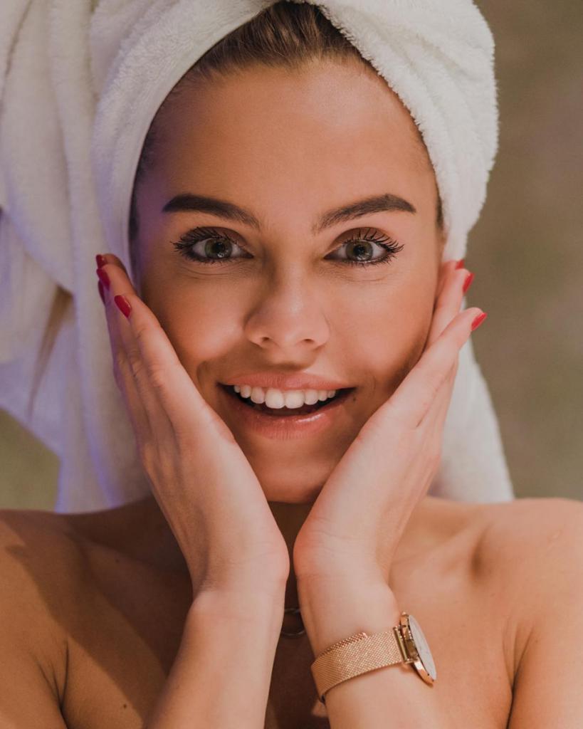 Model i aktorka